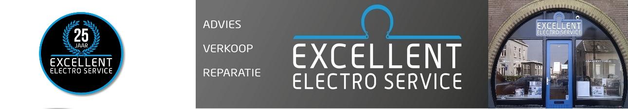 Excellent Electro Service   -  Advies | Reparatie | Verkoop   * Beeld * Geluid * Witgoed *